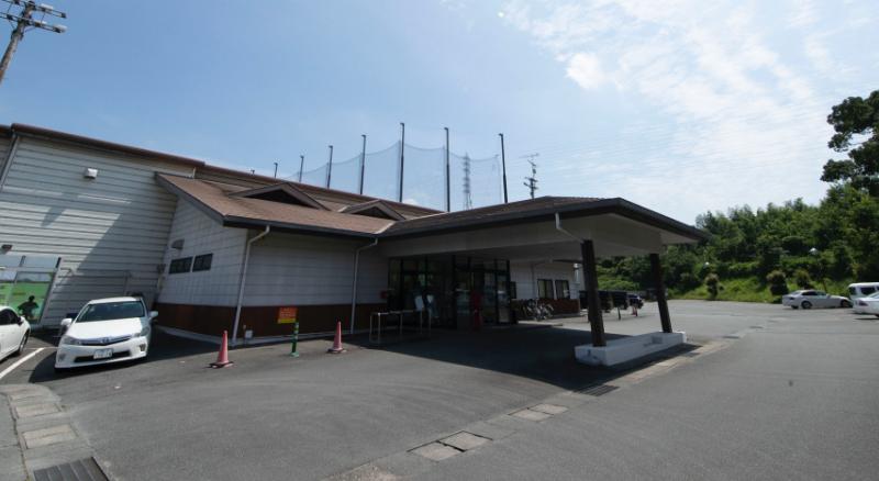 ゴルフパートナー  松阪練習場